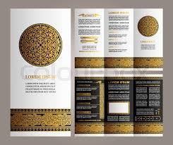 Cover Brochure Design Arabic Traditional Decorative Elements stock likewise Decorative Brochure Design stock vector art 586382772   iStock in addition Decorative Trifold Brochure Design Stock Photo  Picture And in addition  additionally  likewise Brochure design with decorative pink flowers   Stock Vector further Brochure Design   Print Essex   Design Thing furthermore  besides Vintage islamic style brochure and flyer design template with logo together with  additionally Decorative brochure halloween party Vector   Free Download. on decorative brochure design