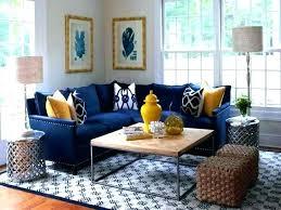 dark blue sofas navy sofa living room ideas decorating couch covers idea duck egg light decor