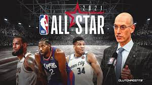 Full plans for 2021 All-Star Weekend ...