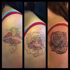 55 Best Tattoo Cover Up Designs Meanings Easiest Way To Try 2018