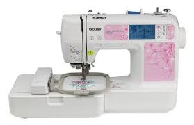 Wifi Sewing Machine
