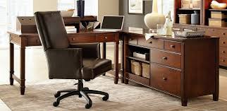 furniture home office. Dark Wood Office Furniture Home R