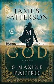 woman of by james patterson amazon
