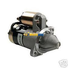 forklift parts new yale forklift starter motor part 5801 applications ua mazda engines