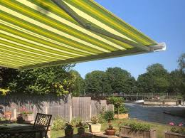 home retractable awnings european made