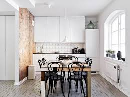 Amazing Scandinavian Kitchen