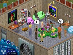 the sims house party play now the sims house party