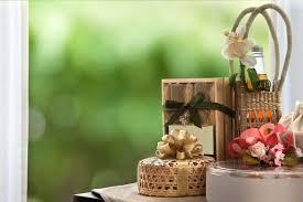 surprise gift basket