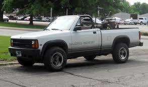 AutomoZeal: Dodge Dakota Sport Convertible Truck