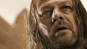 Eddard Ned Stark - Sean Bean