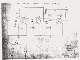 battle bot circuit diagram for the new robots replacing the vacuum tube circuits transistors this circuit was designed to demonstrate all of elmer s