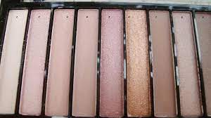 makeup revolution iconic 3 redemption