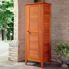 fantastic outdoor storage cabinets with shelves 10 charming diy outdoor storage ideas garden club