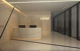 office reception area. Office Reception Area And Partition N