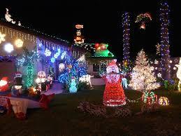 Belardo Lights Tierrasanta Christmas Light Displays Around San Diego