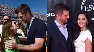 Aaron charles rodgers (born december 2, 1983) is an american football quarterback for the green bay packers of the national football league (nfl). Aaron Rodgers Made Himself An Nfl Star And Nearly Got Married Before Dating Danica Patrick