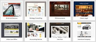 Godaddy Website Builder Templates Enchanting Best Website Templates Godaddy Godaddy Website Builder Templates For