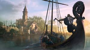 Check out this assassin's creed valhalla order of the ancients guide to find and kill all of them. Assassin S Creed Valhalla Review Quantity Over Quality Techiazi