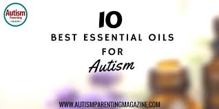 Young Living Oil Frequency Chart Best Essential Oils For Autism And Adhd The Ultimate Guide
