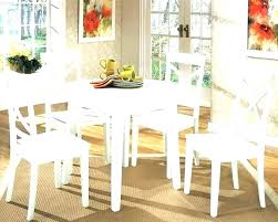 round table and chairs for kitchen tables country style c