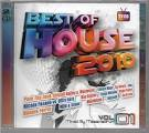 Best of House 2010