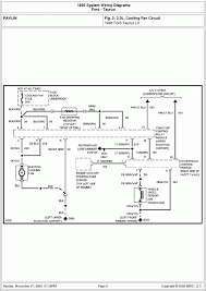 ford taurus ignition wiring diagrams automotive wiring 1993 ford taurus ignition wiring diagrams 1993 automotive wiring diagrams