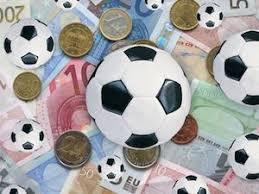 Стратегия на футбол в букмекерской конторе