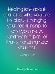 Quotes On Mental Health And Mental Illness Healthyplace