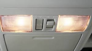 Nissan Dome Light 2017 Nissan Frontier Interior Lights