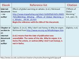 essay sample apa header page owl