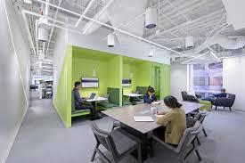 flexible office. Flexible Space At New Relic, San Francisco Office O