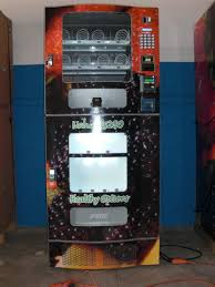 Used Vending Machines Phoenix New Used Vending Machines Piranha Vending