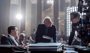 Martin Scorsese | il trailer della sua docuserie per Netflix Fran Lebowitz