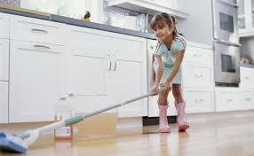 natural floor cleaning easy greening