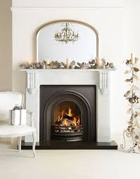 amazing fireplace setting all i want for