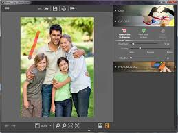 photo effect editor programs and apps mark unwanted portion