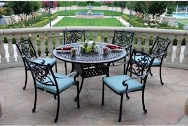 fantastic aluminum outdoor patio dining sets melbourne outdoor patio furniture round dining table and 6 chairs