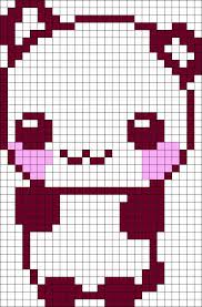 29 Images Of Kawaii Pixel Art Template Leseriail Com