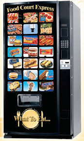 Vending Machine Food Best Discontinued Vending Machines Reference Page TZ From BMI Gaming