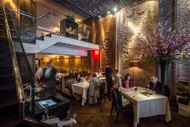 Best Midtown Restaurants In New York From Sushi To Steakhouses