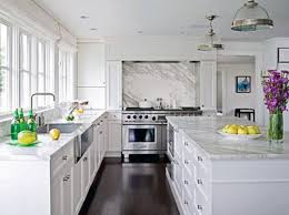 White kitchen dark tile floors Kitchen Design Espresso Floors Rabindrapathabhabaninfo Can You Have White Cabinets With Espresso Hardwood Floors Maria