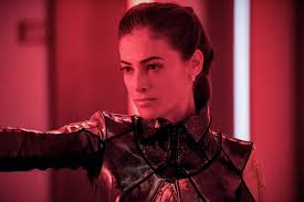The Flash's Efrat Dor On Eva Going Full On Mirror Master In The Season Six  Finale – 4 Your Excitement