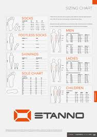 Stanno Teamsports Catalogue 2018 Uk By Deventrade Bv Issuu