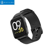 <b>Haylou</b> LS01 <b>Global Version</b> 9 Sport Modes Smart Watch IP68 ...