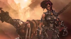 Tlcharger le jeu Darksiders III pour PC