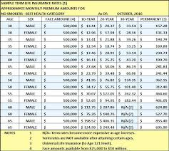 aig life insurance quote plus term life insurance rates 61 and aig life insurance rates