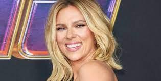 Movies With Scarlett Johansson