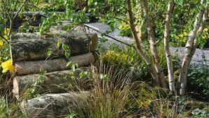 Small Picture Woodland Garden Design Cardiff