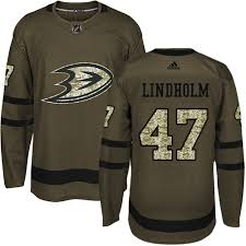 Premier Fanatics Adidas Ducks Branded Jerseys - Lindholm Hampus Shop Authentic From Jersey