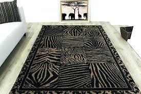 leopard print rugs zebra print rug endearing leopard print runner rug zebra print rugs animal print